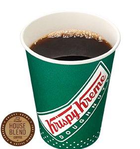 コンビニコーヒーでは満足できないだと!今時の若者は!そして今日のコーヒードーナツ