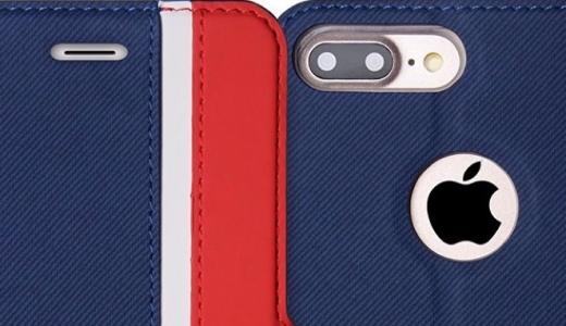 祝 iPhone7 発表!なので iPhone7用の手帳型ケース・カバーを選んでみました!iPhone7/iPhone7 Plus
