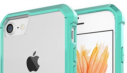 iPhone 7 用にケース・カバーをもう一度選んだよ!ミントグリーン限定!祝マジカルミライ2016開催!
