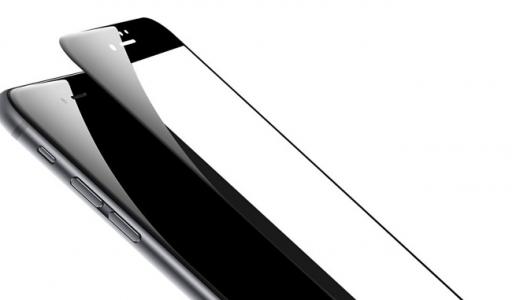 祝 iPhone7 発表!なので iPhone 7 用に強化ガラスフィルムを探してみました!