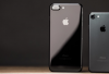 iPhone7 カバー!できれば裸でもちたいが…  強化ガラスフィルムとクリアケースをもう一度考えてみた!オススメ組み合わせ!ジェットブラックでも他の色でも!? ( 2016.11.20 追記 )