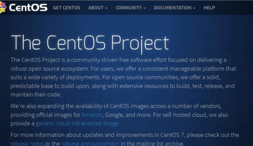 CentOS7 ( RHEL7 ) でサクッとキーボードレイアウトを変更するよ!