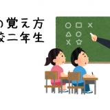 【九九の覚え方】うちの子に一週間で教えた方法を説明します【小学校二年生】