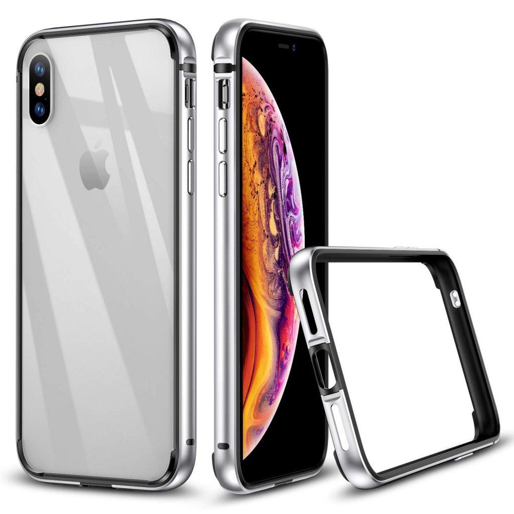 f1633da891 2018最新コーデ】iPhone XS ケース・カバー の紹介!早速バンパーケース ...