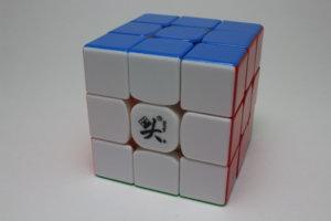 DaYan TengYun 3x3x3 M Stickerless の商品紹介④