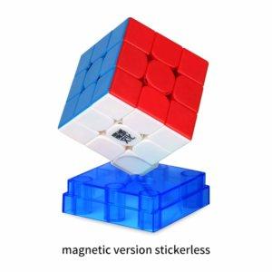 MoYu WeiLong WR M Stickerless の商品紹介①
