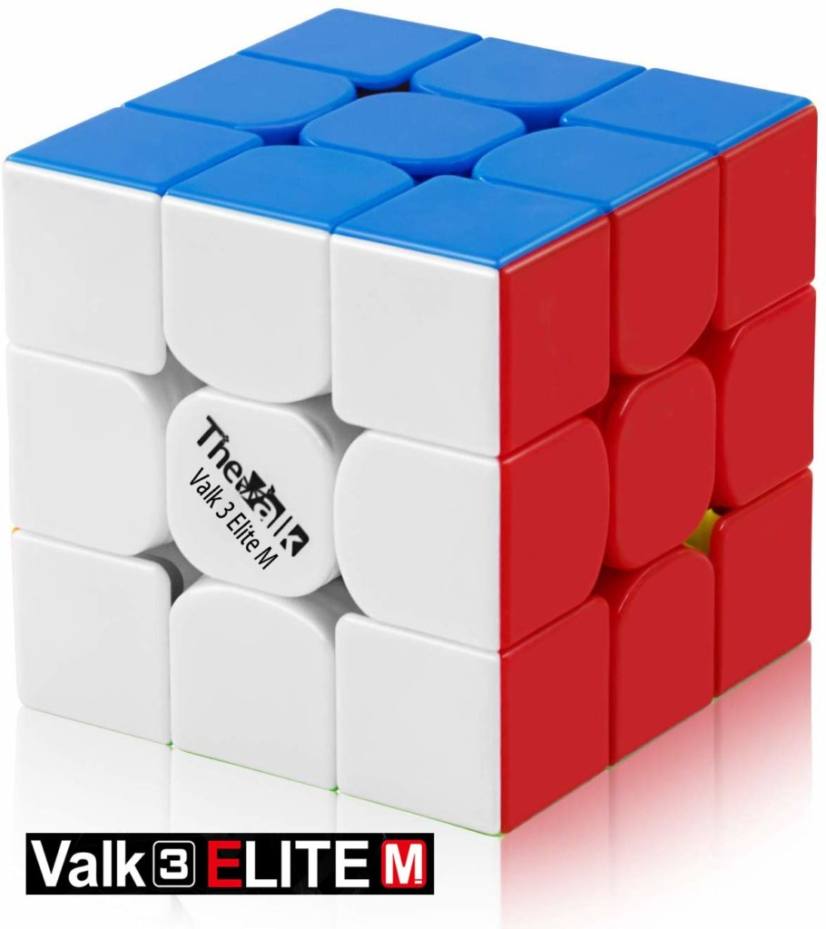 QiYi Valk 3 Elite M Stickerless の商品紹介①