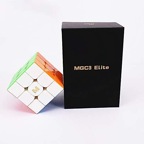 YJ MGC 3x3x3 Elite Stickerless の紹介①