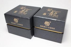 YuXin HuangLong 3x3x3 M Stickerless の商品紹介①