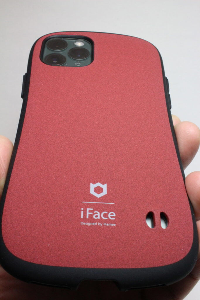 iFace First Class Sense for iPhone 11 Pro その30