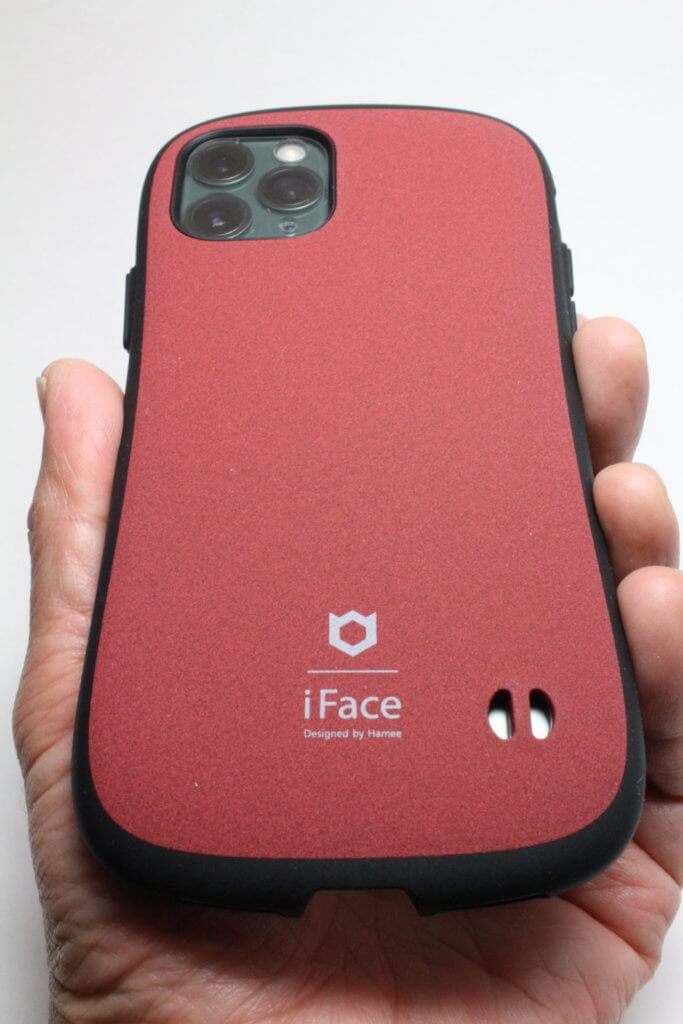 iFace First Class Sense for iPhone 11 Pro その40