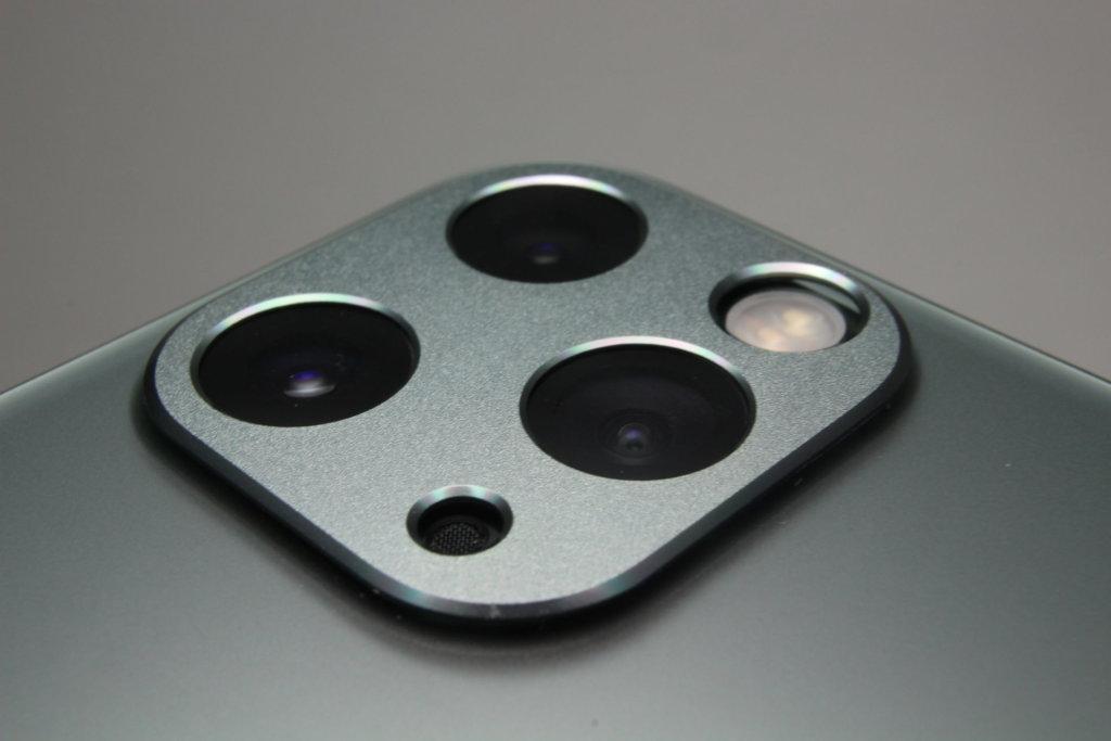 NIMASO カメラカバー細部の確認・デザインその⑤