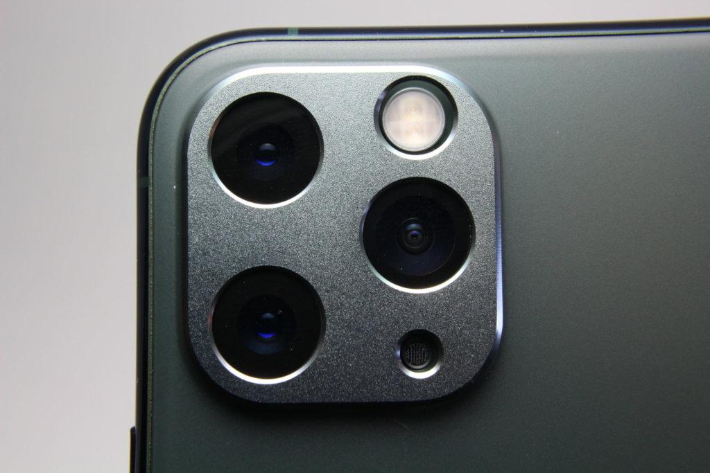NIMASO カメラカバー細部の確認・デザインその⑦