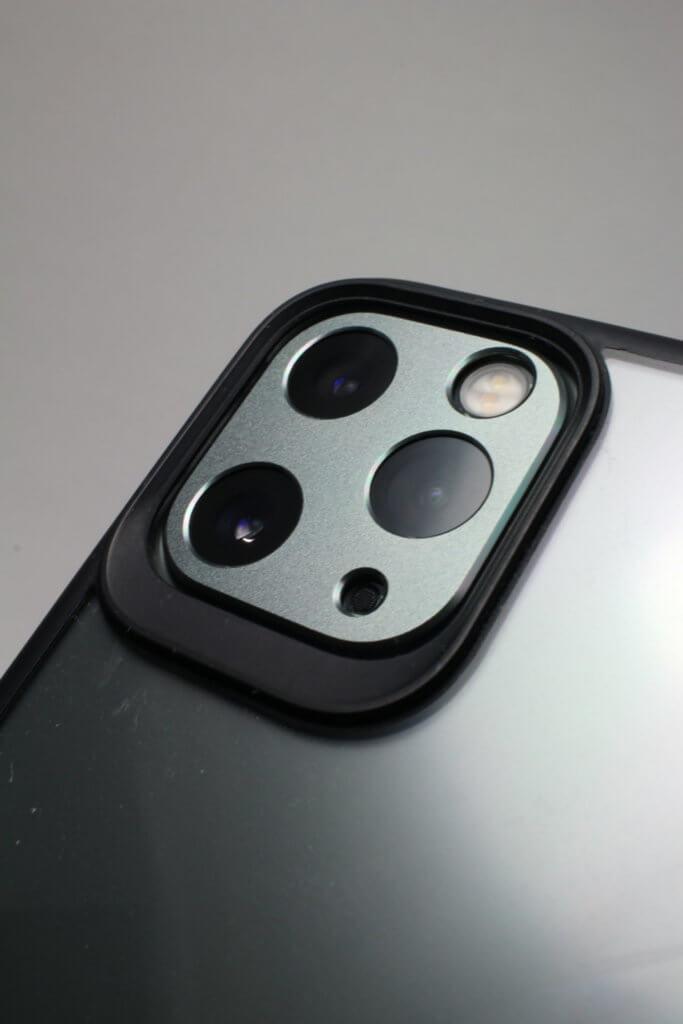 iPhone 11 Pro の各ケースとの相性その②
