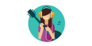 Amazon Amazon プライムミュージック